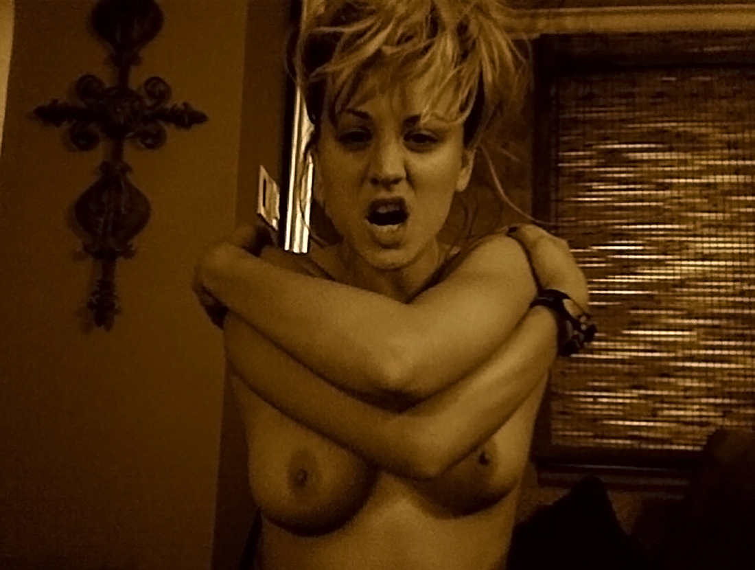 Kaley cuoco leaked nude pics from fappening plus new leaks
