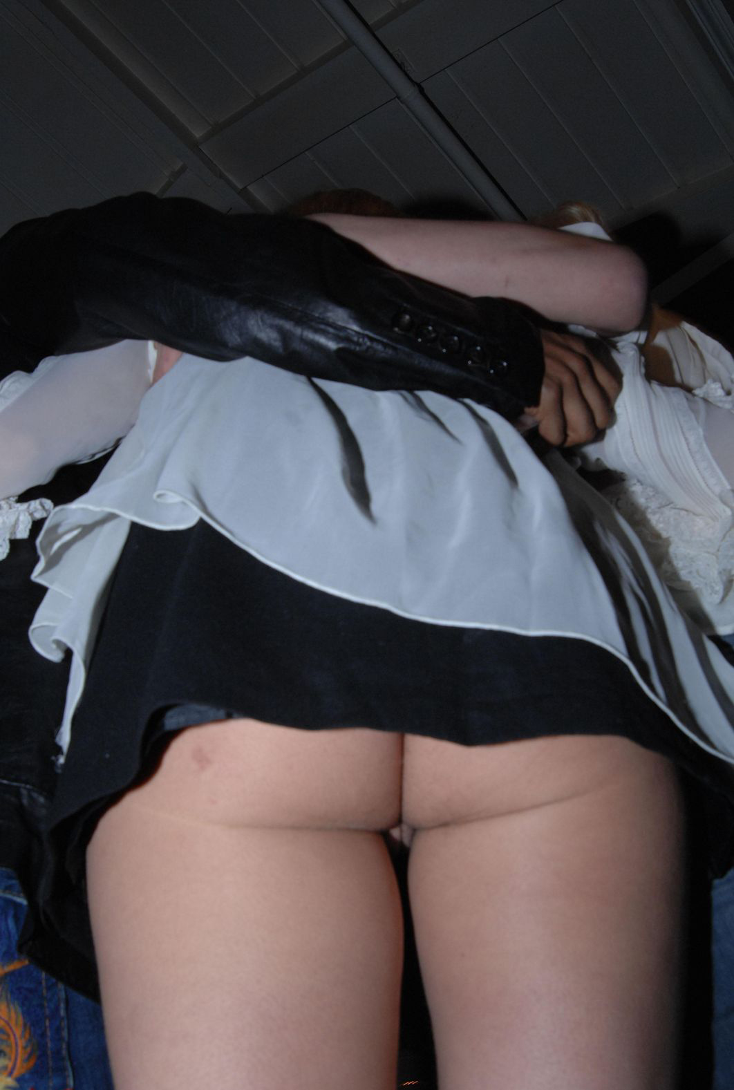 Hilton lohan naked britney pussy spears