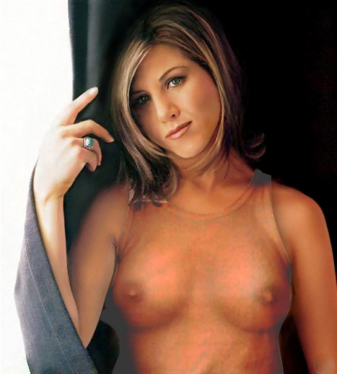 Best nice nipples naked — pic 10