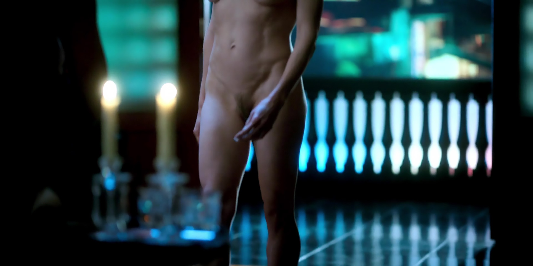 Altered carbon sex scene 3