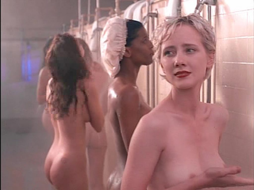 In nude Girls Prison movie