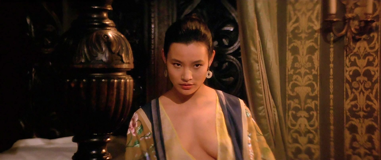 Pity, that Joan chen pussy photo agree, the