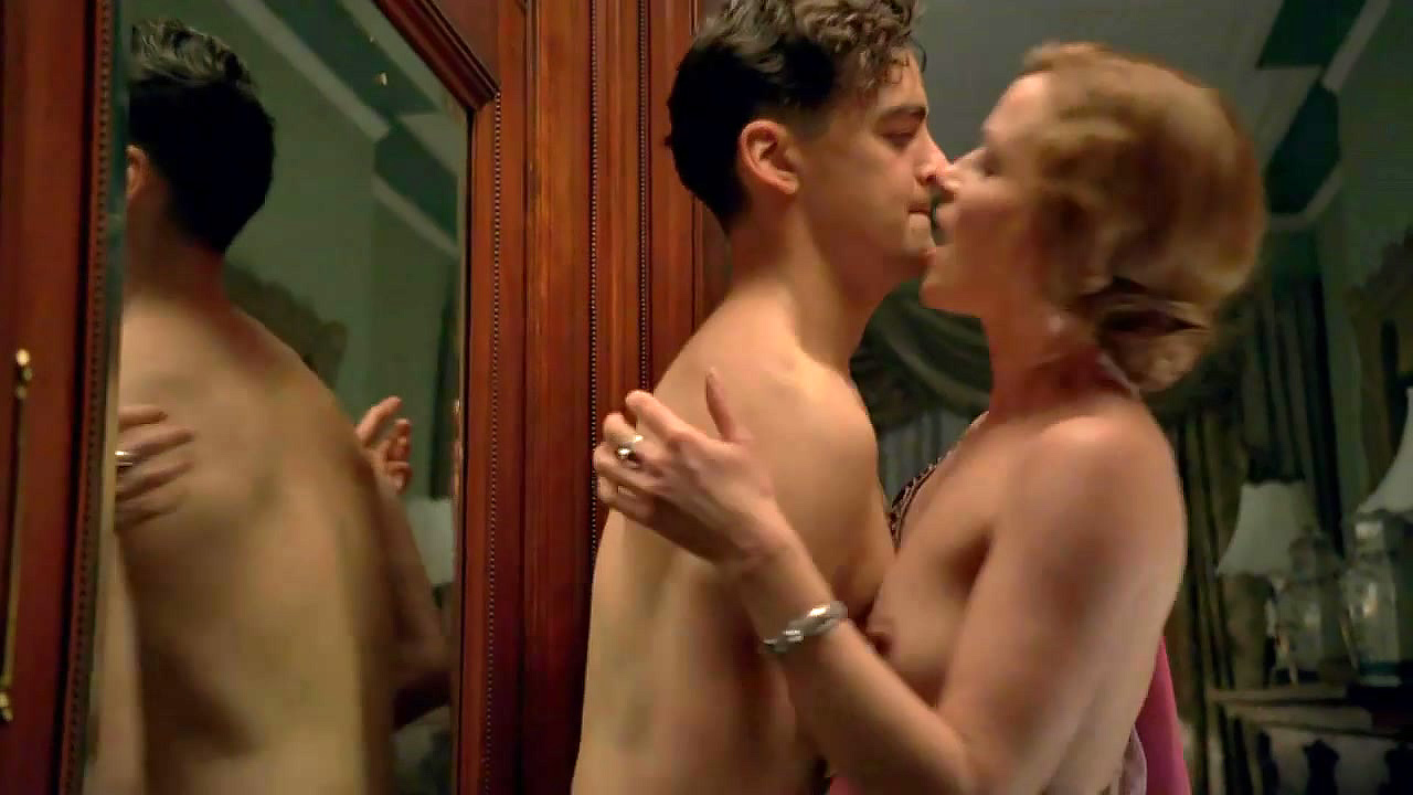 Gretchen mol boardwalk empire season 2 - 2 part 8
