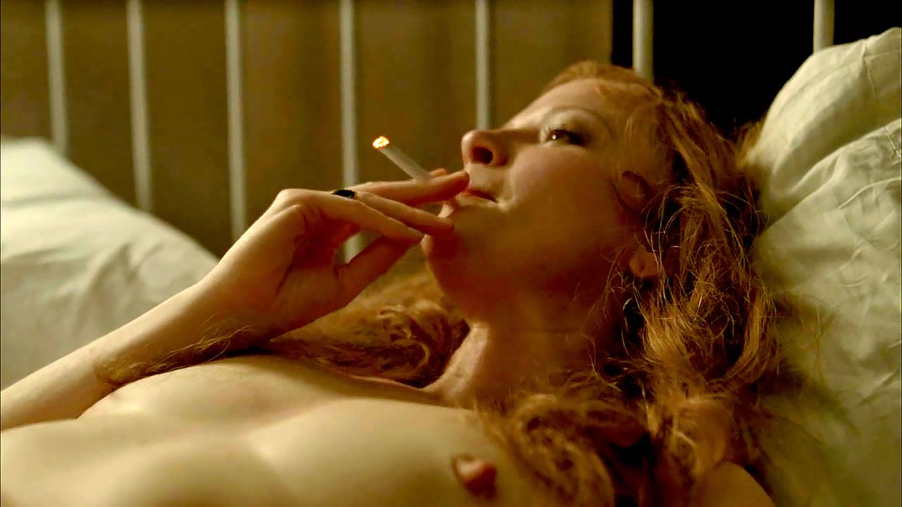 Empire gretchen mol nude boardwalk
