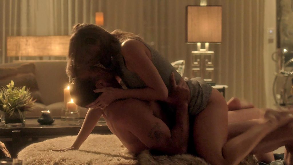 Ray donovan sex scene