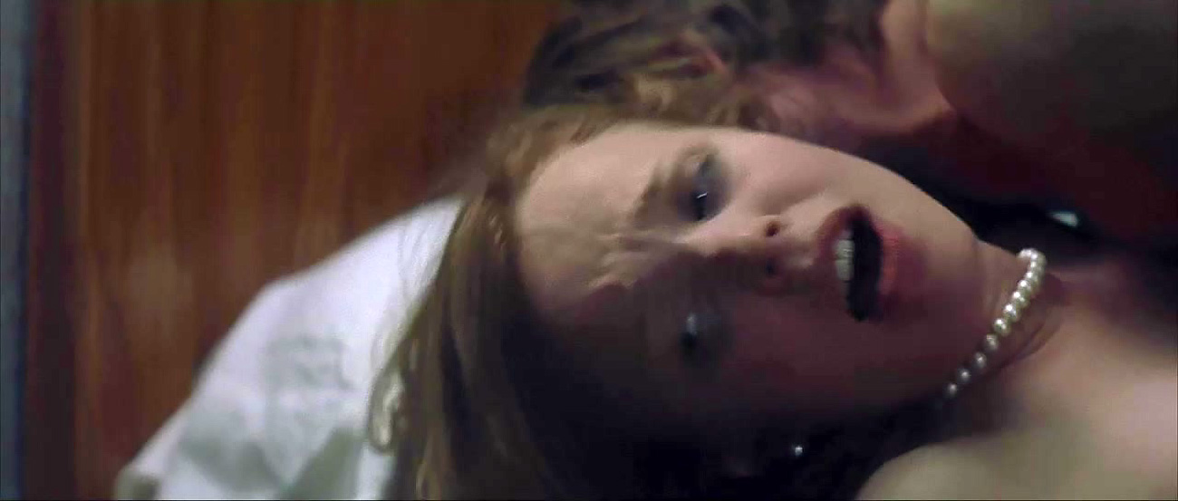 rachel mc adams juicy topless and hot sex from the