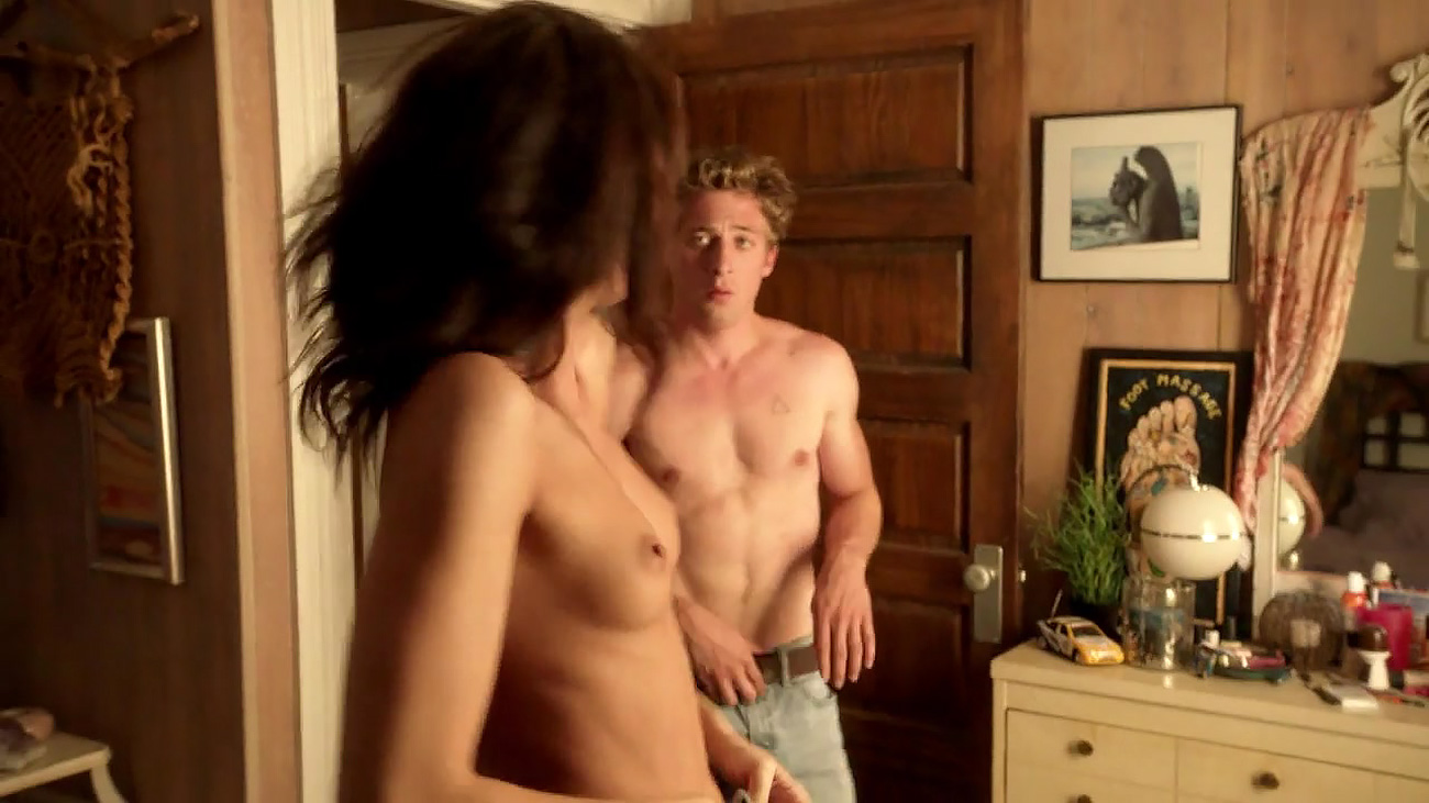 Top ten sex scenes on shameless