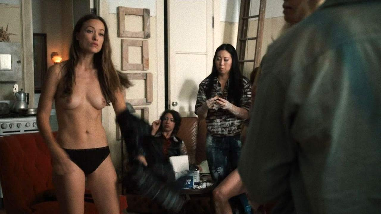Showing Porn Images For Olivia Wilde Gif Porn