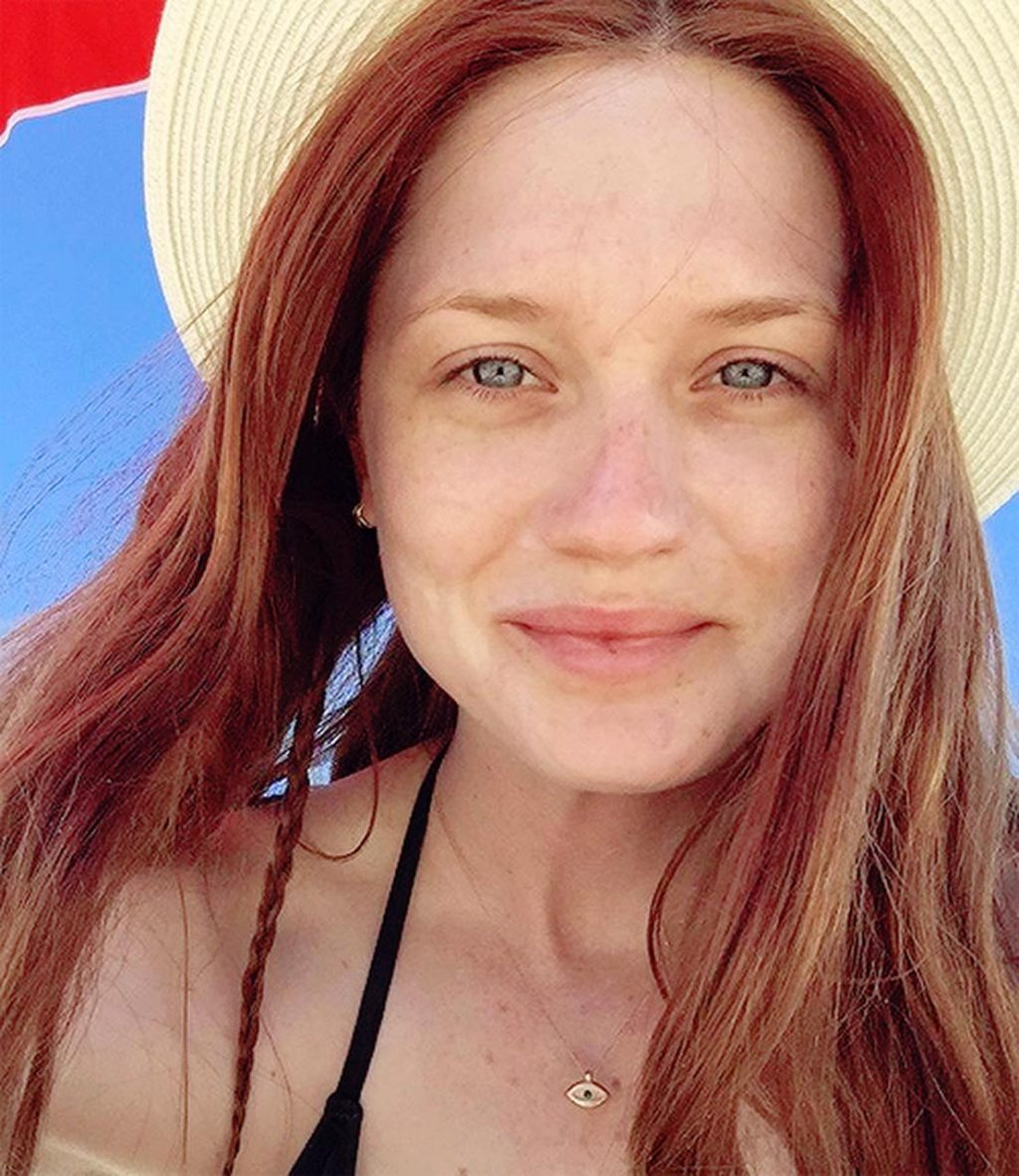 from Cole little bonnie wright naked