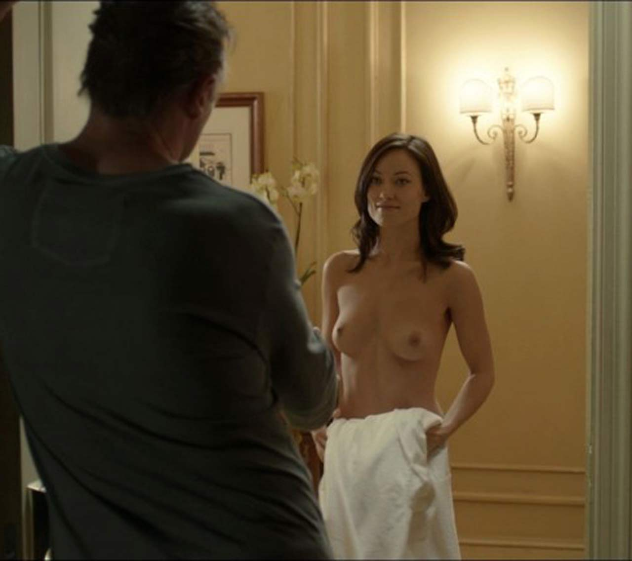 Olivia Wilde Nude Big Collection — Bush Alert ! - ScandalPost