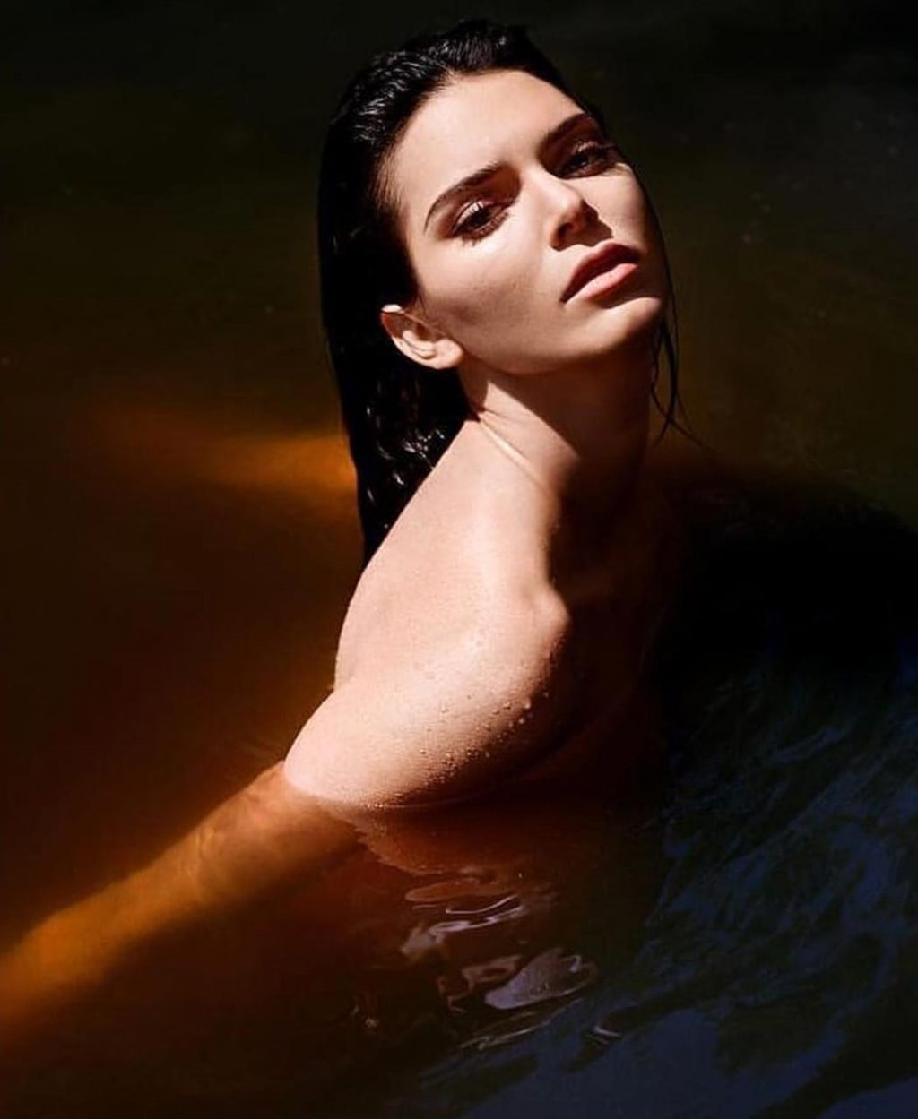 porn nude Kendall jenner