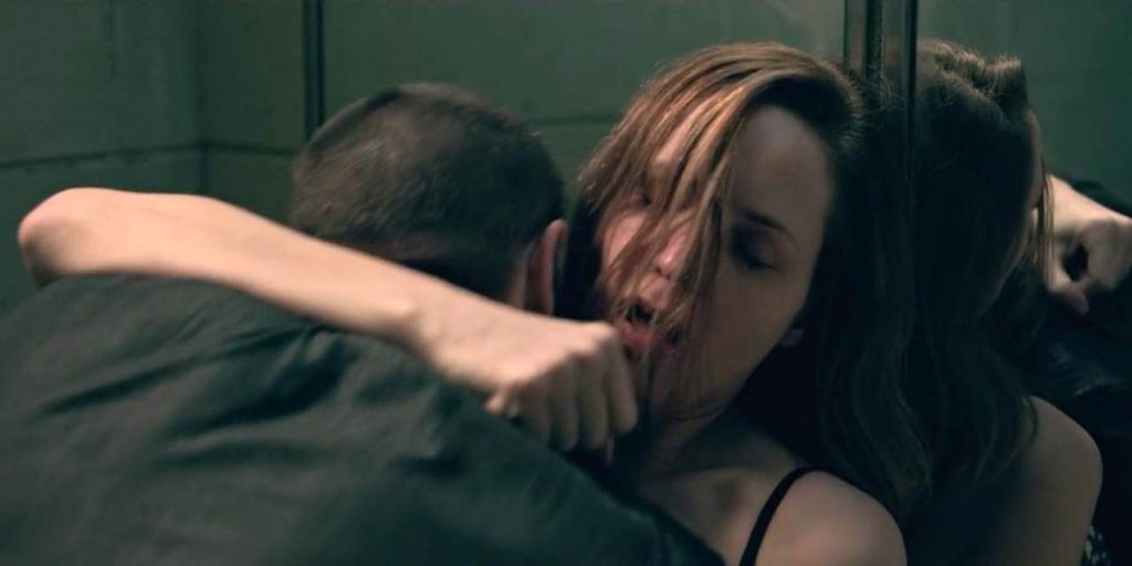 Riley keough nude and tied on scandalplanetcom - 1 part 5