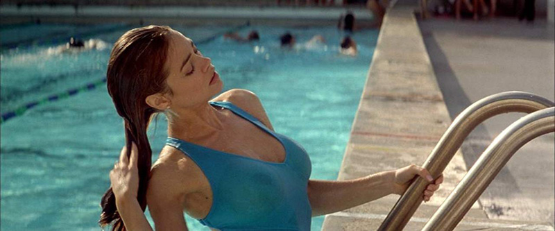 Drew barrymore hairy underarms