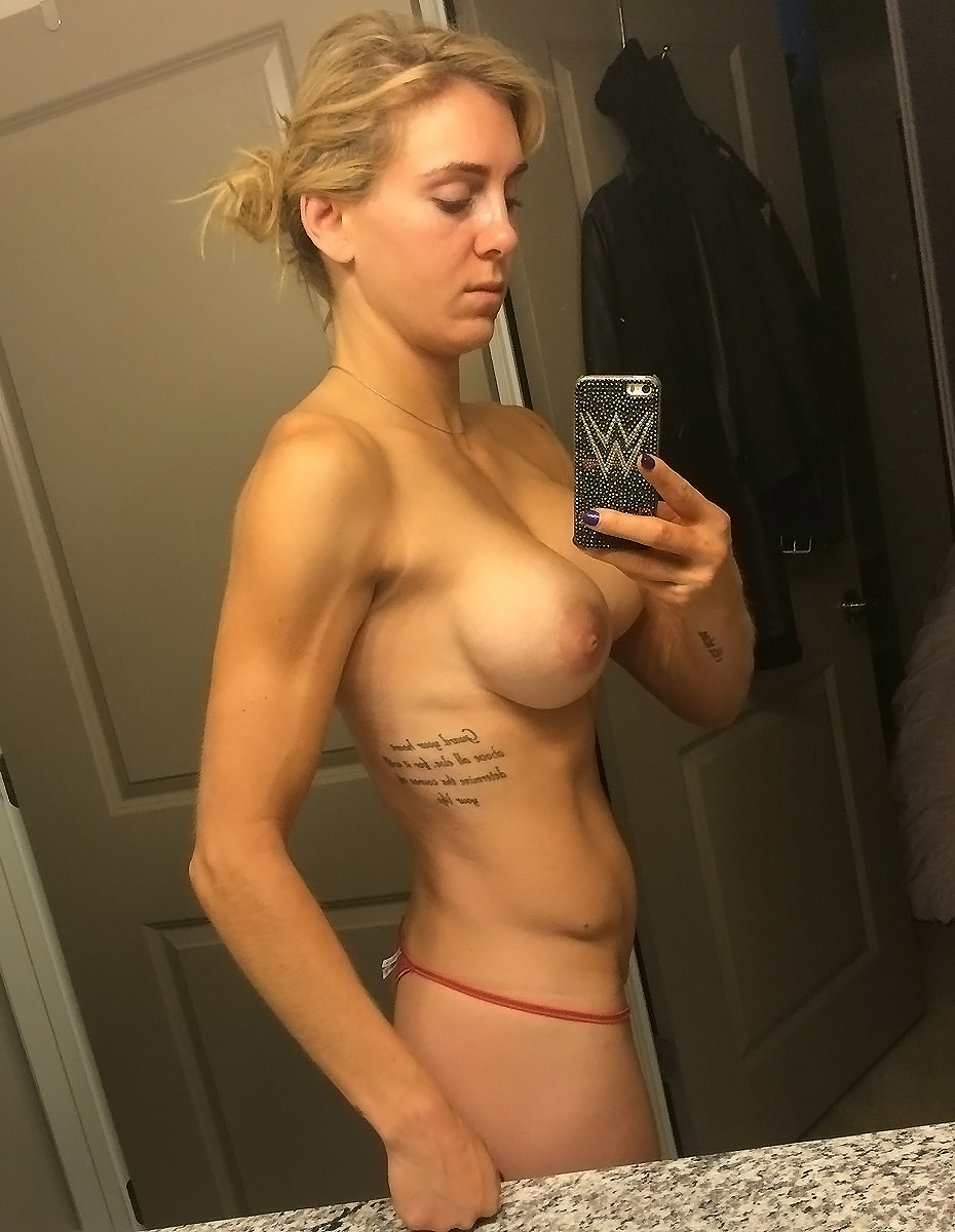 Boom Wwe Diva Charlotte Flair Nude Leaked Photos-2170