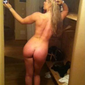 Lindsey Vonn ass