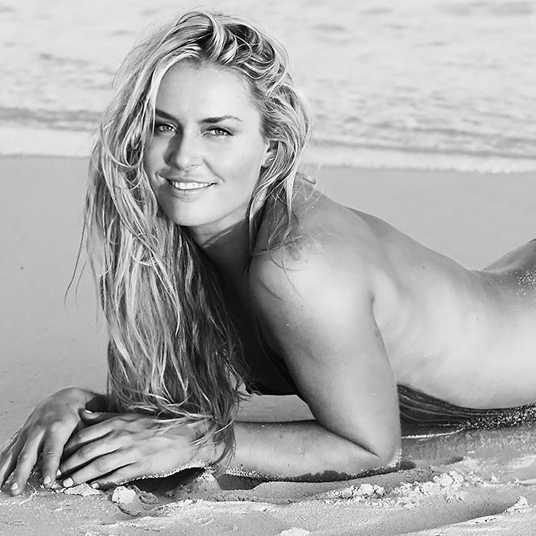 Lindsey vonn pictures nude #13