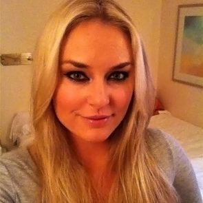 Lindsey Vonn hot