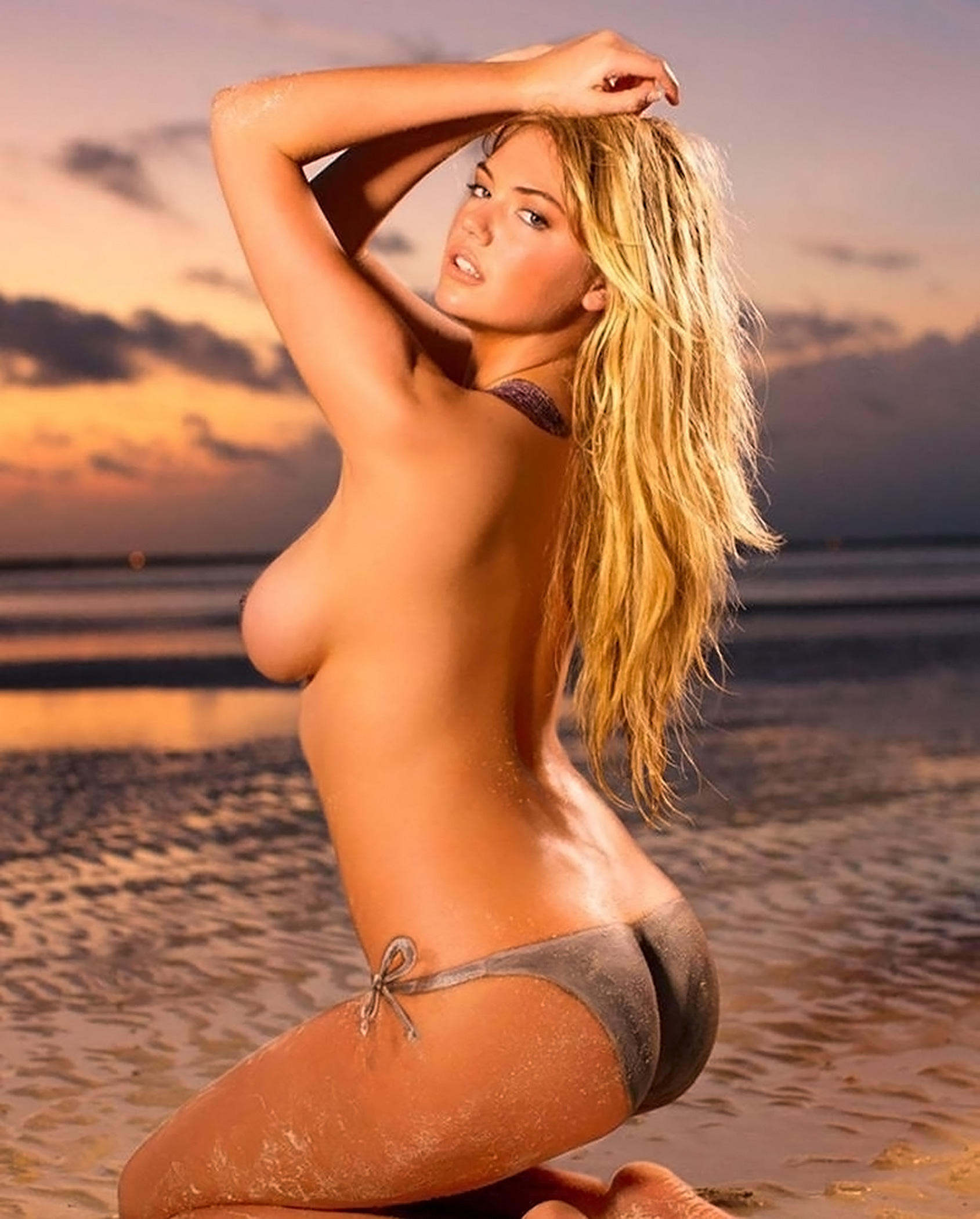 kate upton breast pictures