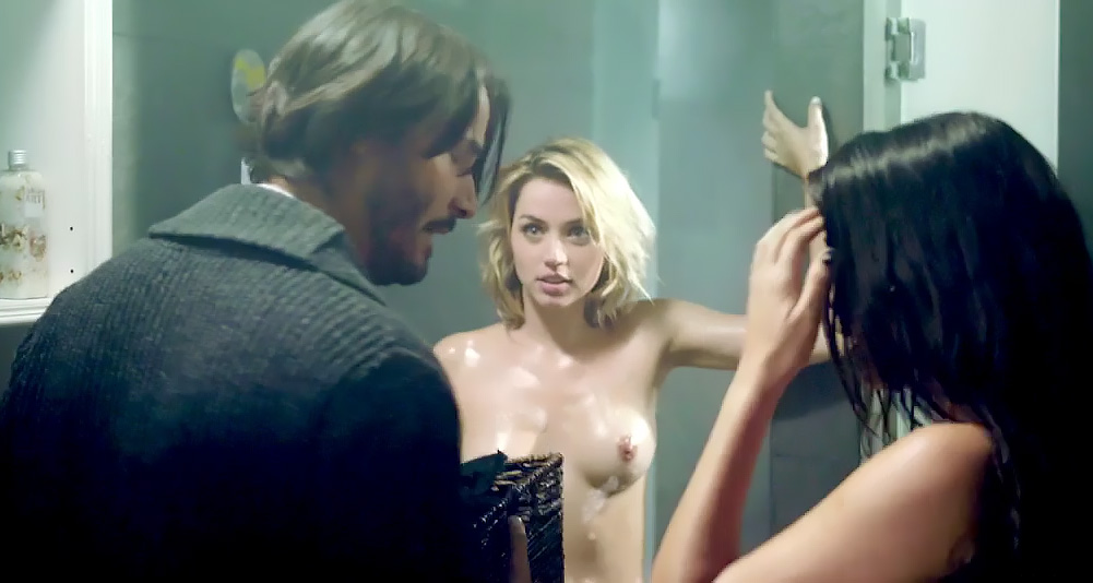 There's nothing nude keanu fuck reeves there something?