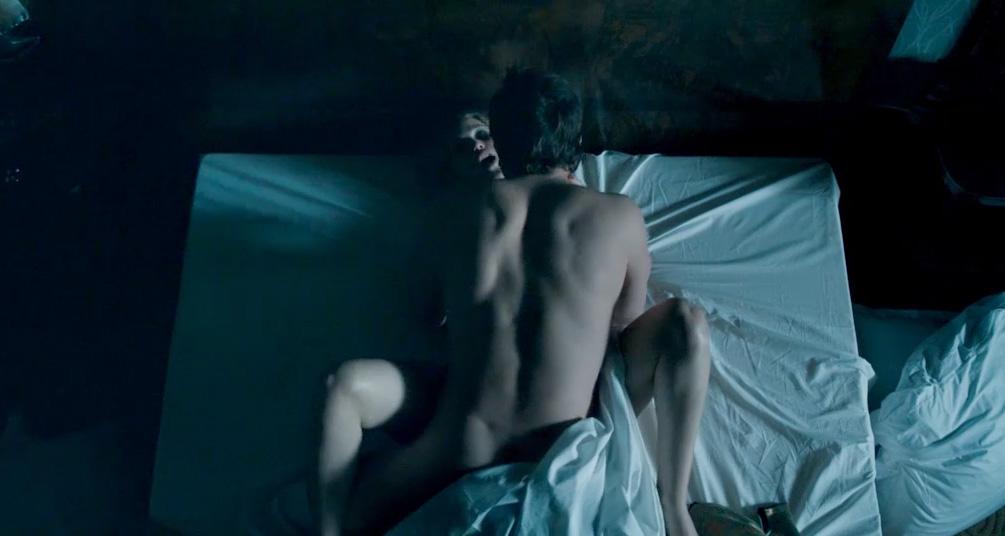 Jennifer Lawrence Sex Scenes From Serena - Scandalpost-4758