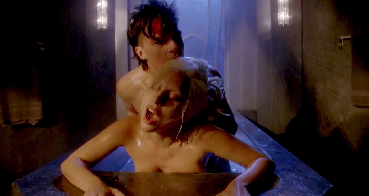 Lady gaga american horror story nackt