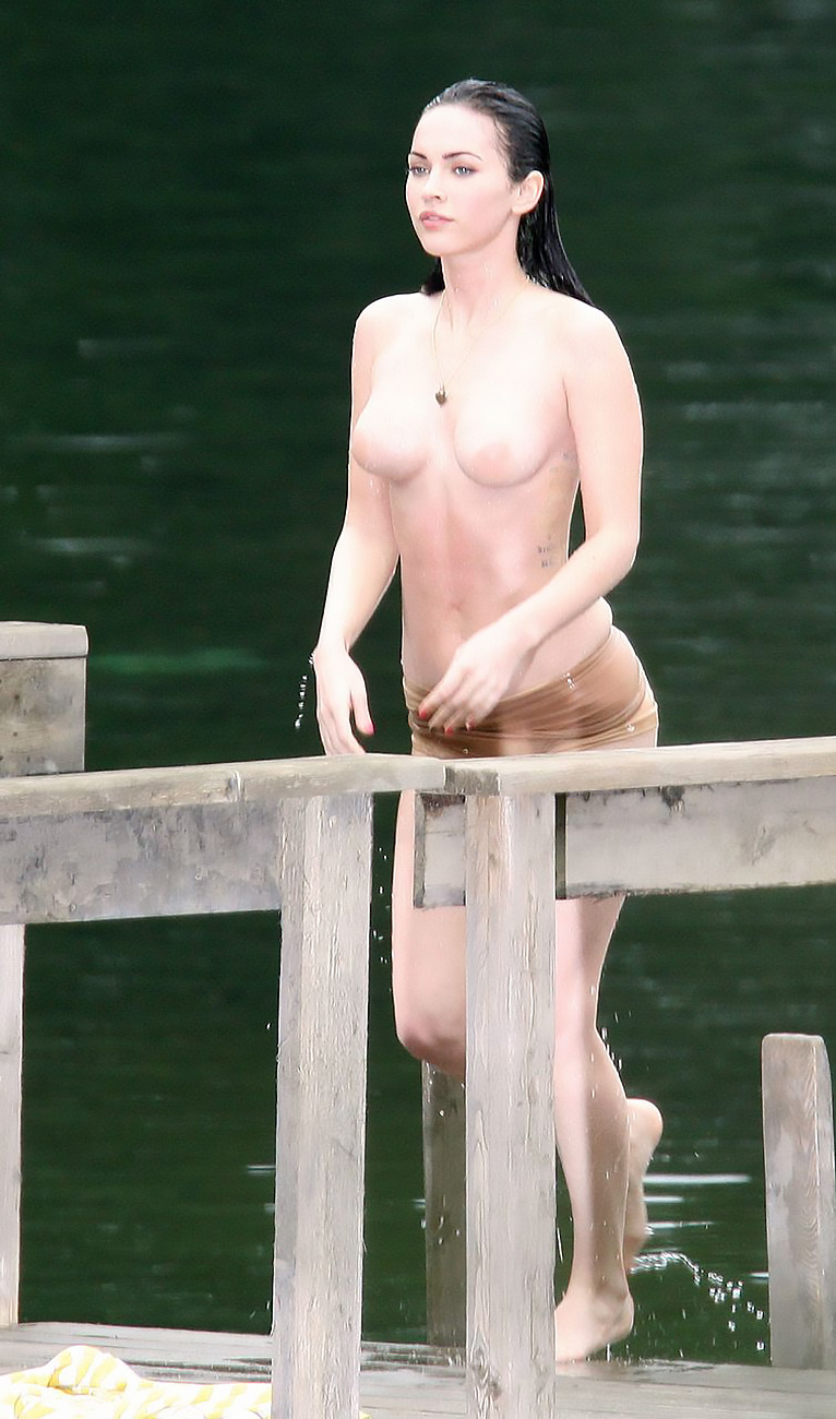 Audrey bitoni sexxiest nudee