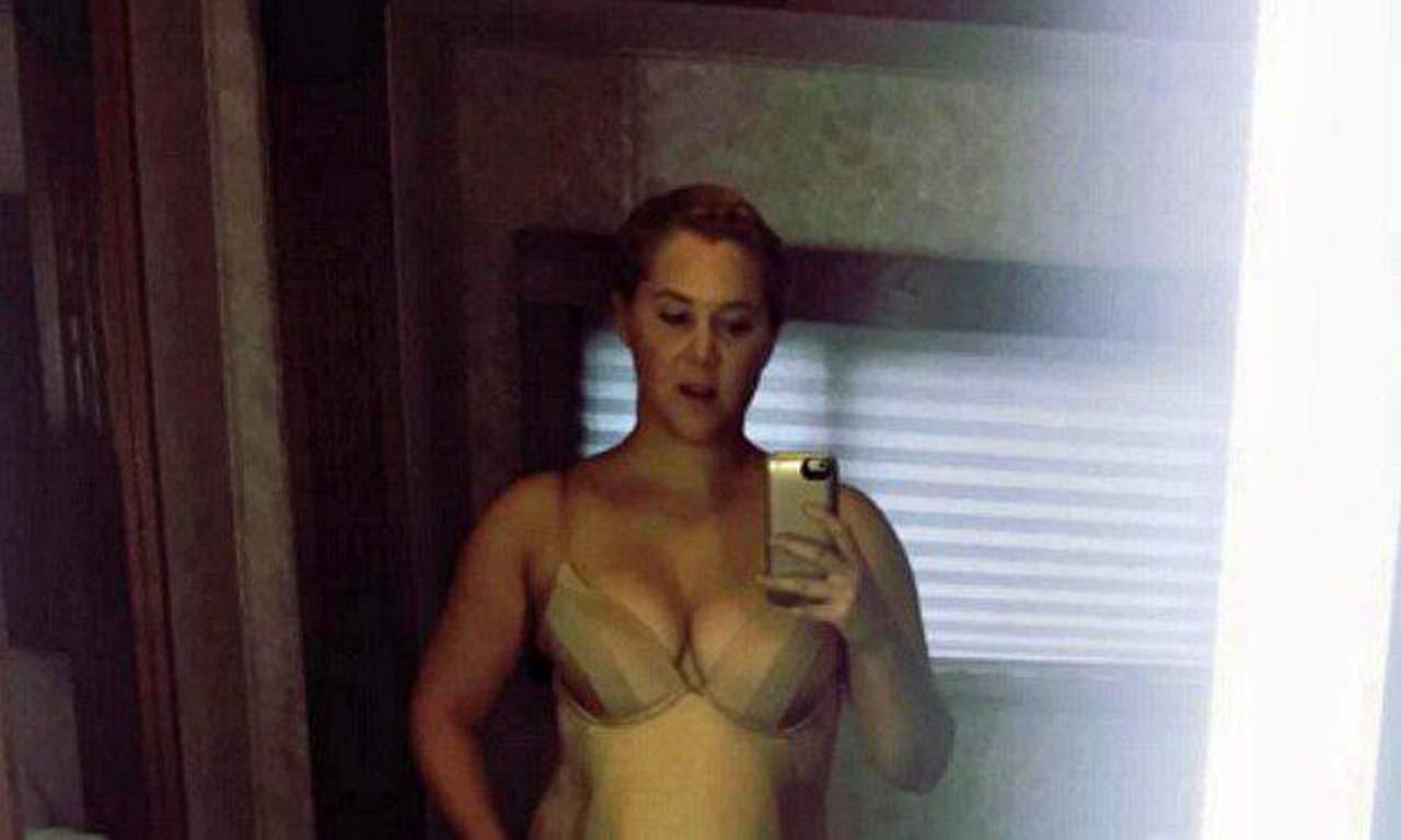 Amy Schumer Nude Scene amy schumer naked photos & videos - scandalpost