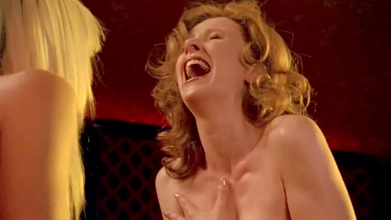 Alison Whyte Sex bojana novakovic threesome sex from satisfaction - scandalpost