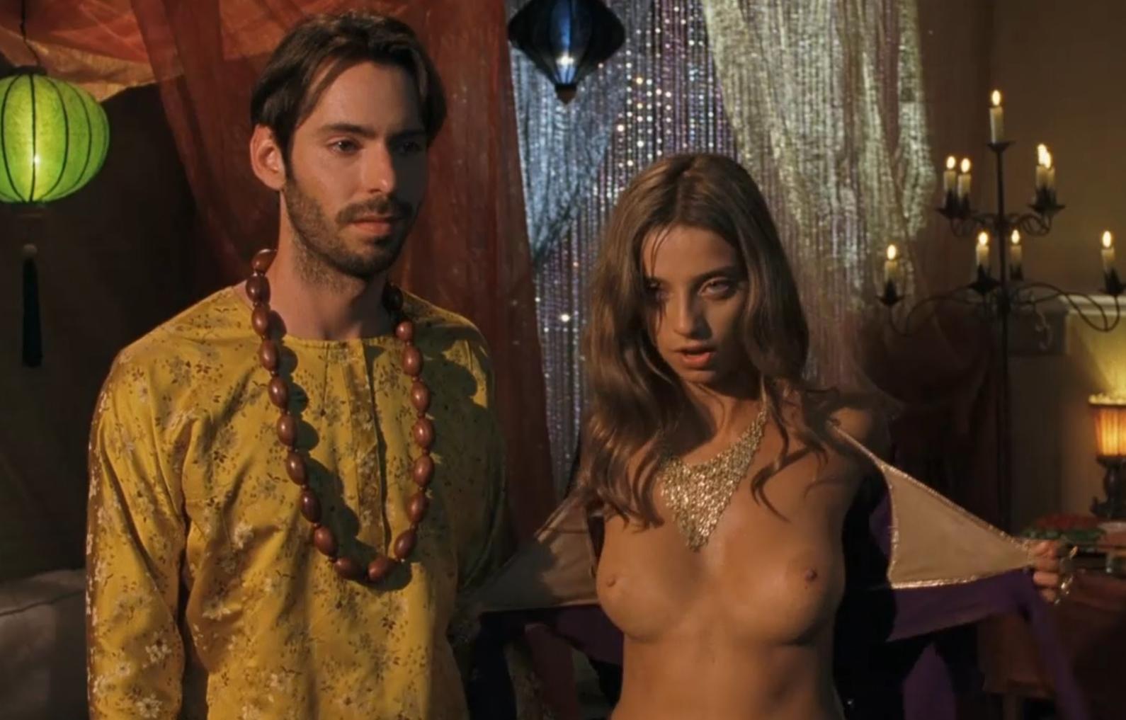100 Pictures of Angela Sarafyan Sex Scene