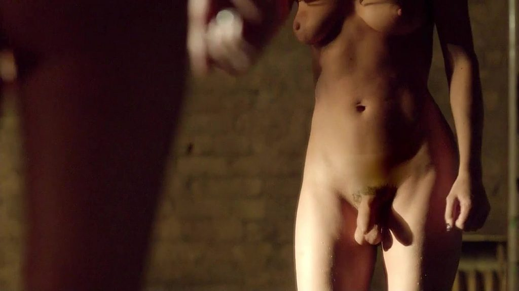 Naked jacinda barrett in the human stain ancensored