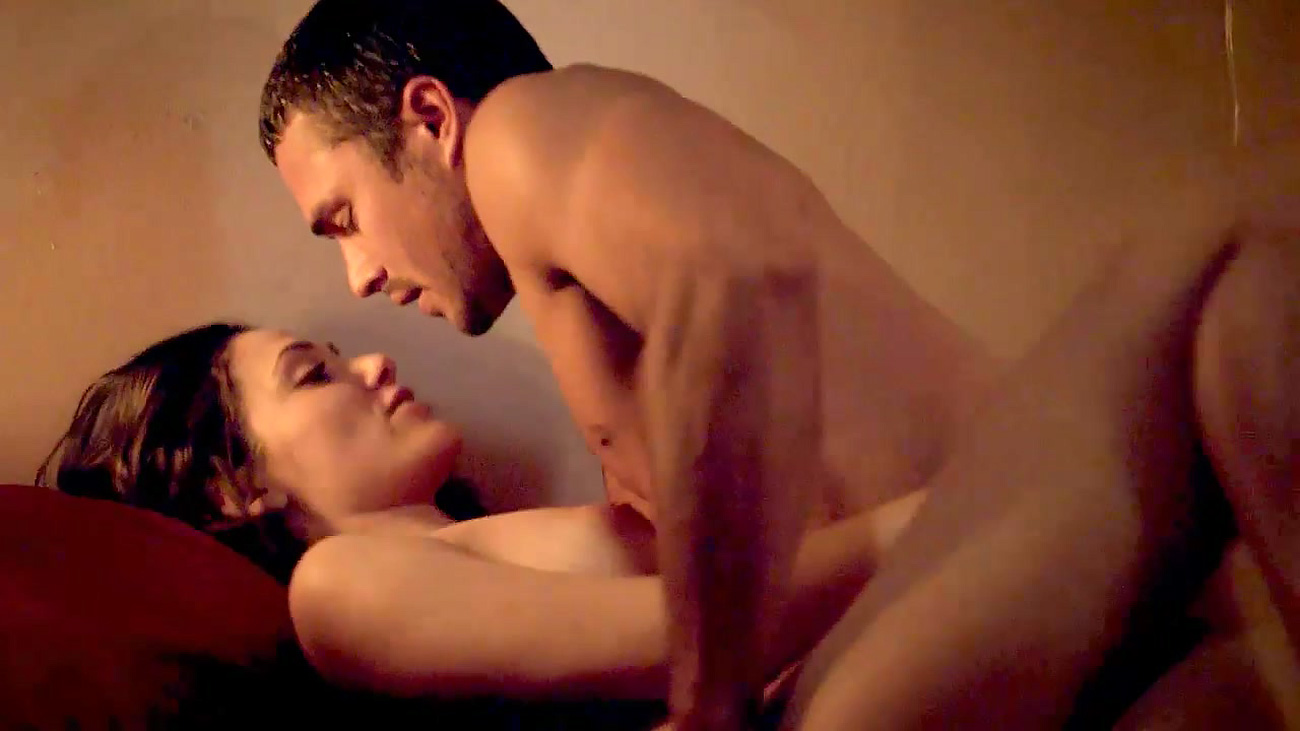 Is There Nudity In Shameless emmy rossum nude sex scene from shameless - scandalpost