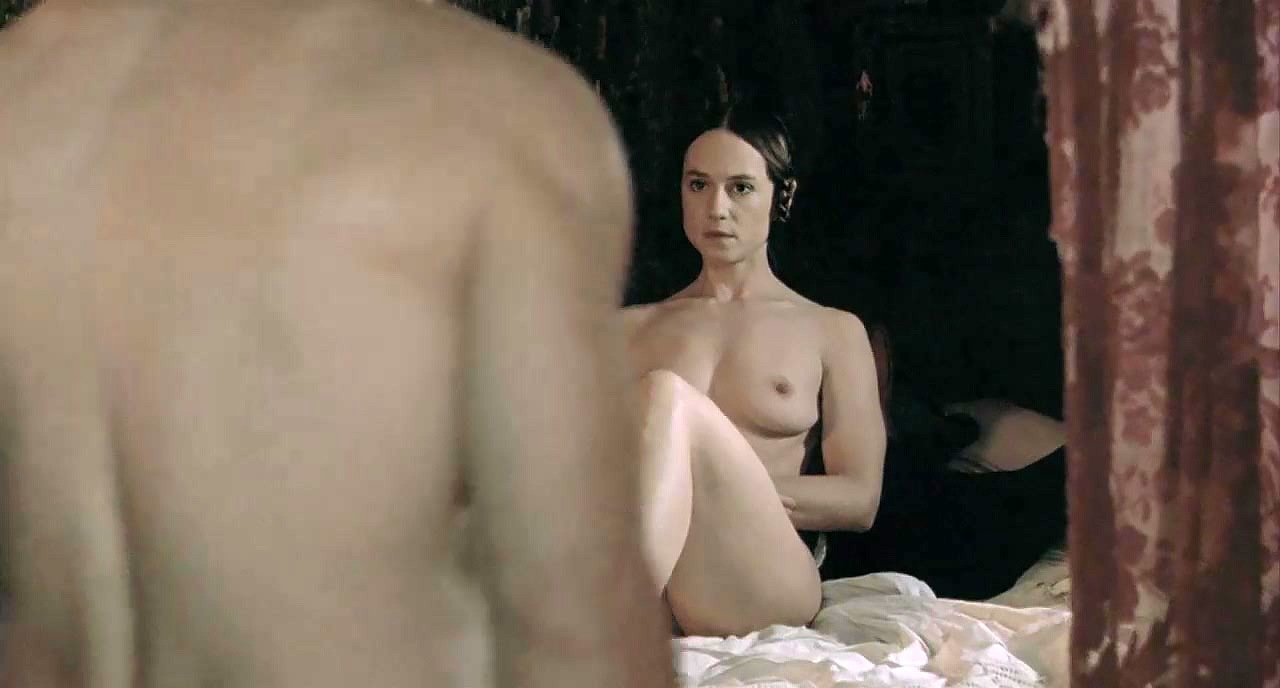Holly Hunter Fully Nude From The Piano Scandalpost