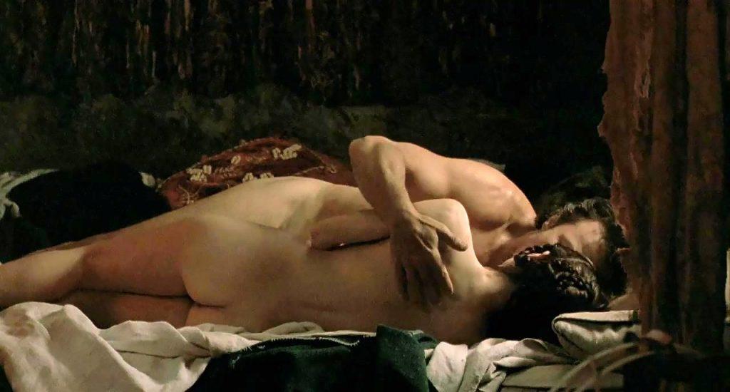 The piano teacher nude scene, free latina booty boob