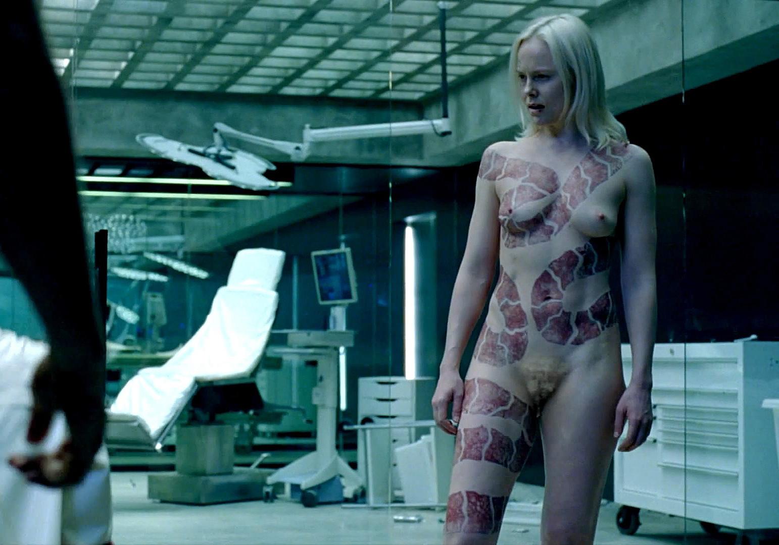 Ingrid Bolso Berdal Naked