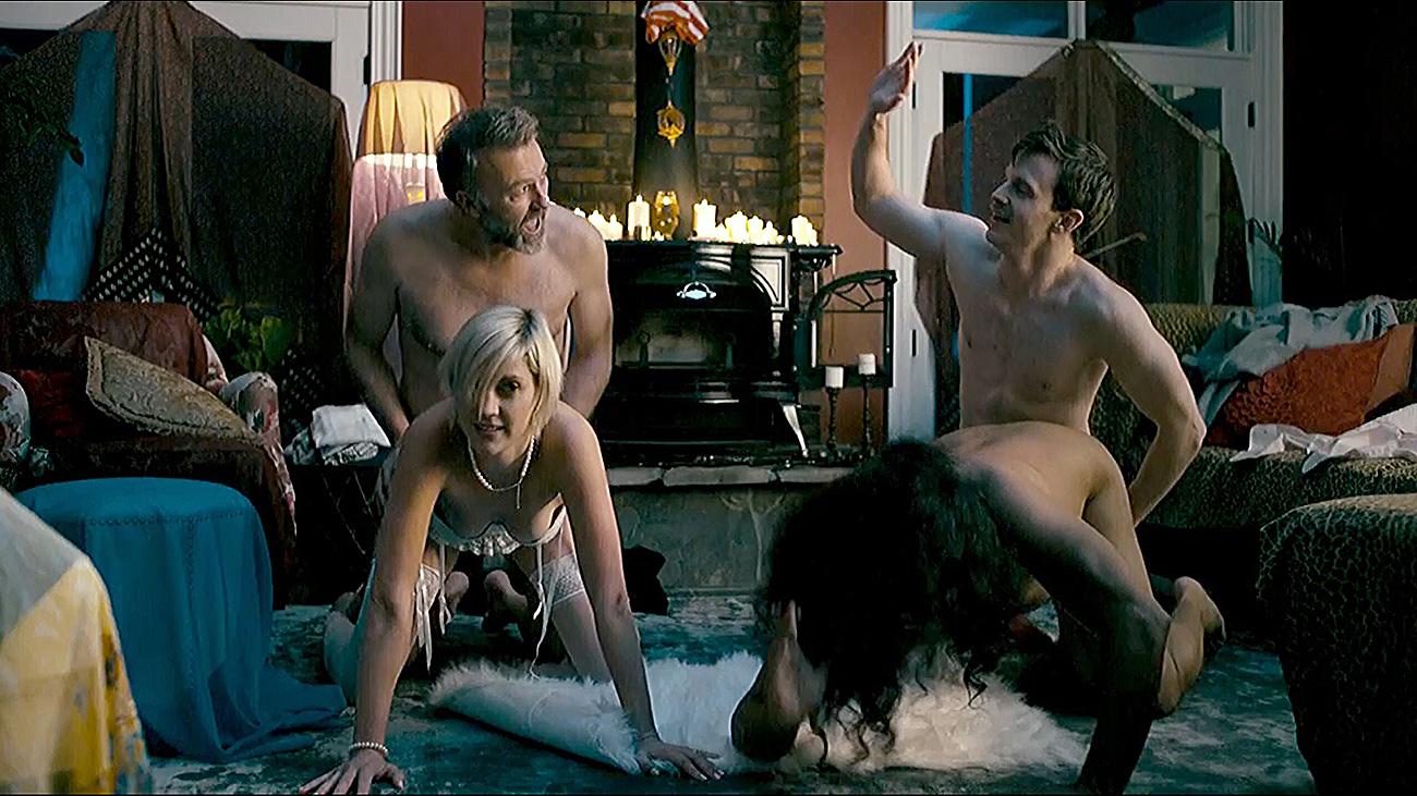 behind the scenes of porn