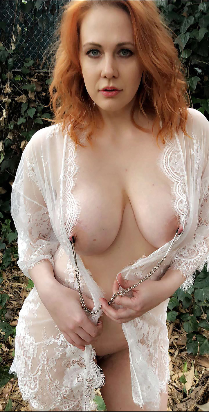 naked nipple boobs