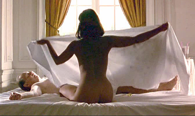 Seems Polly walker nude video valuable answer