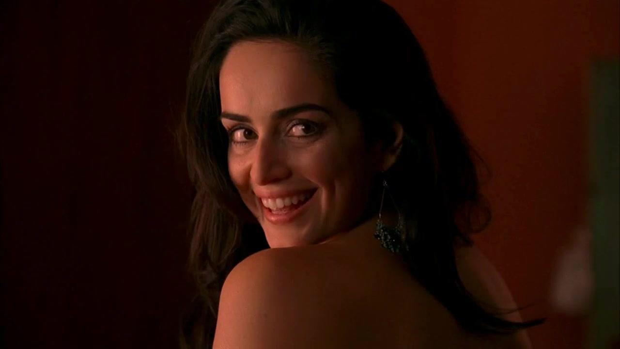 Ana De La Reguera Porn vida guerra and ana de la reguera busty nude butt from