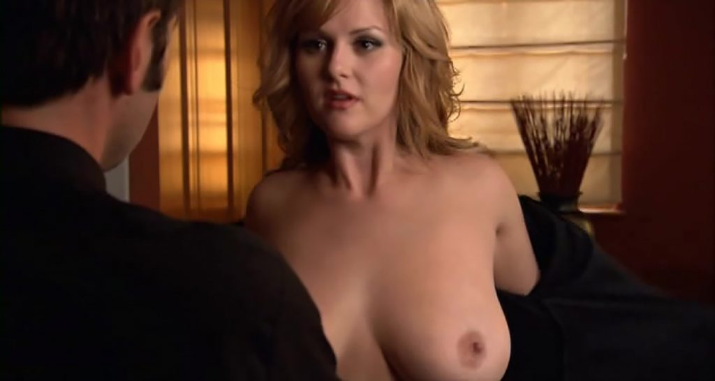 Sara Rue Large Natural Boobs From For Christs Sake Movie -2715