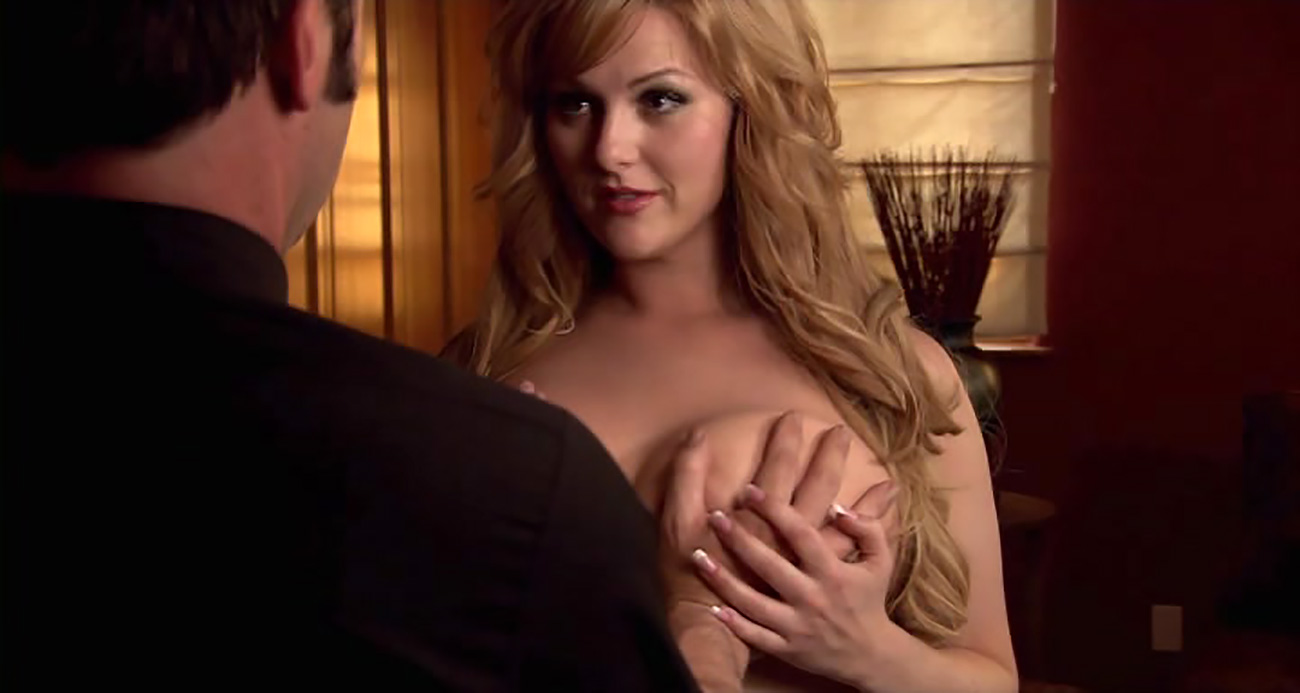 Sara Rue Large Natural Boobs From For Christs Sake Movie -7648
