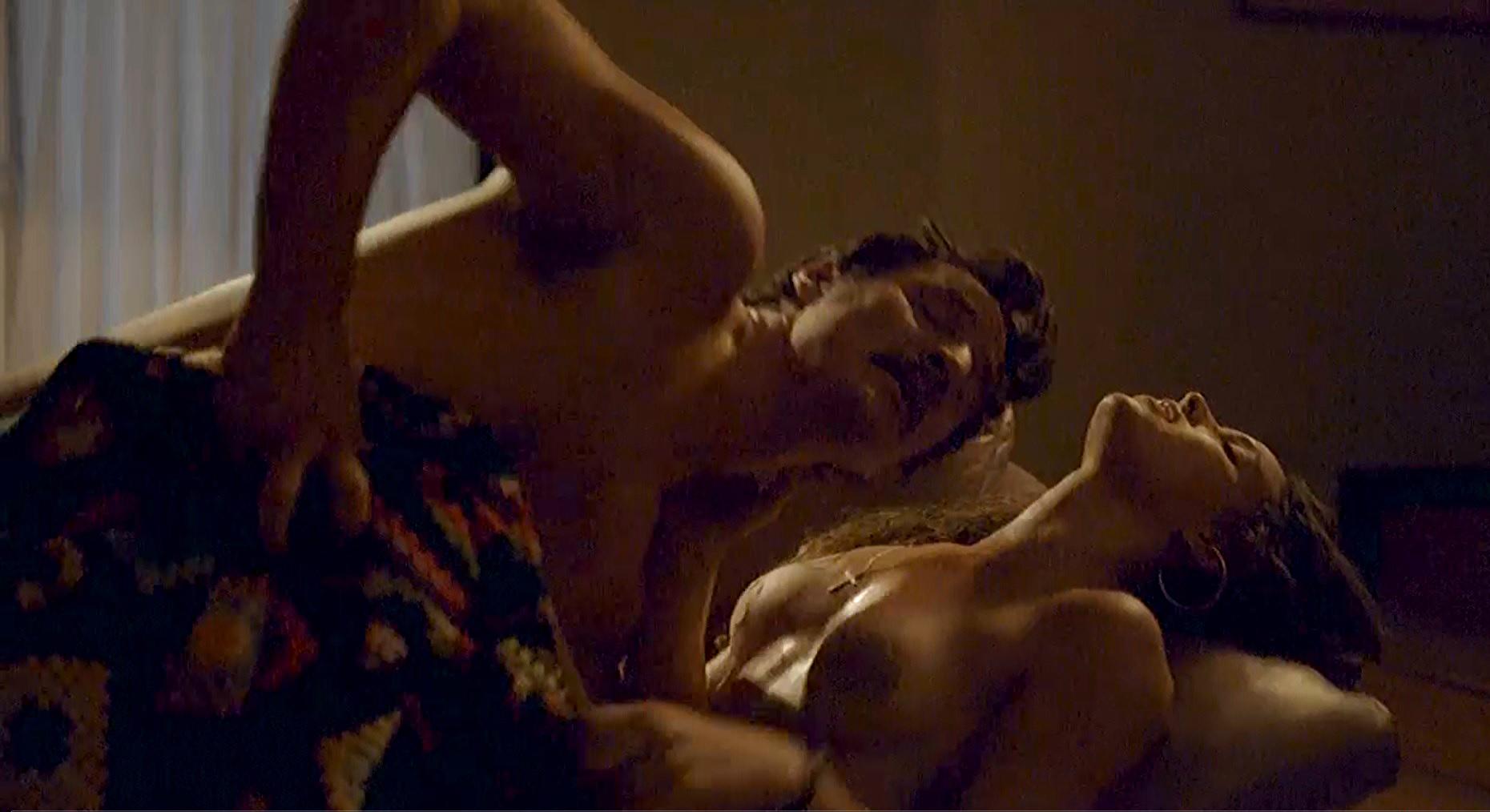 Adria Arjona Intensive Sex From Narcos - Scandalpost-6282