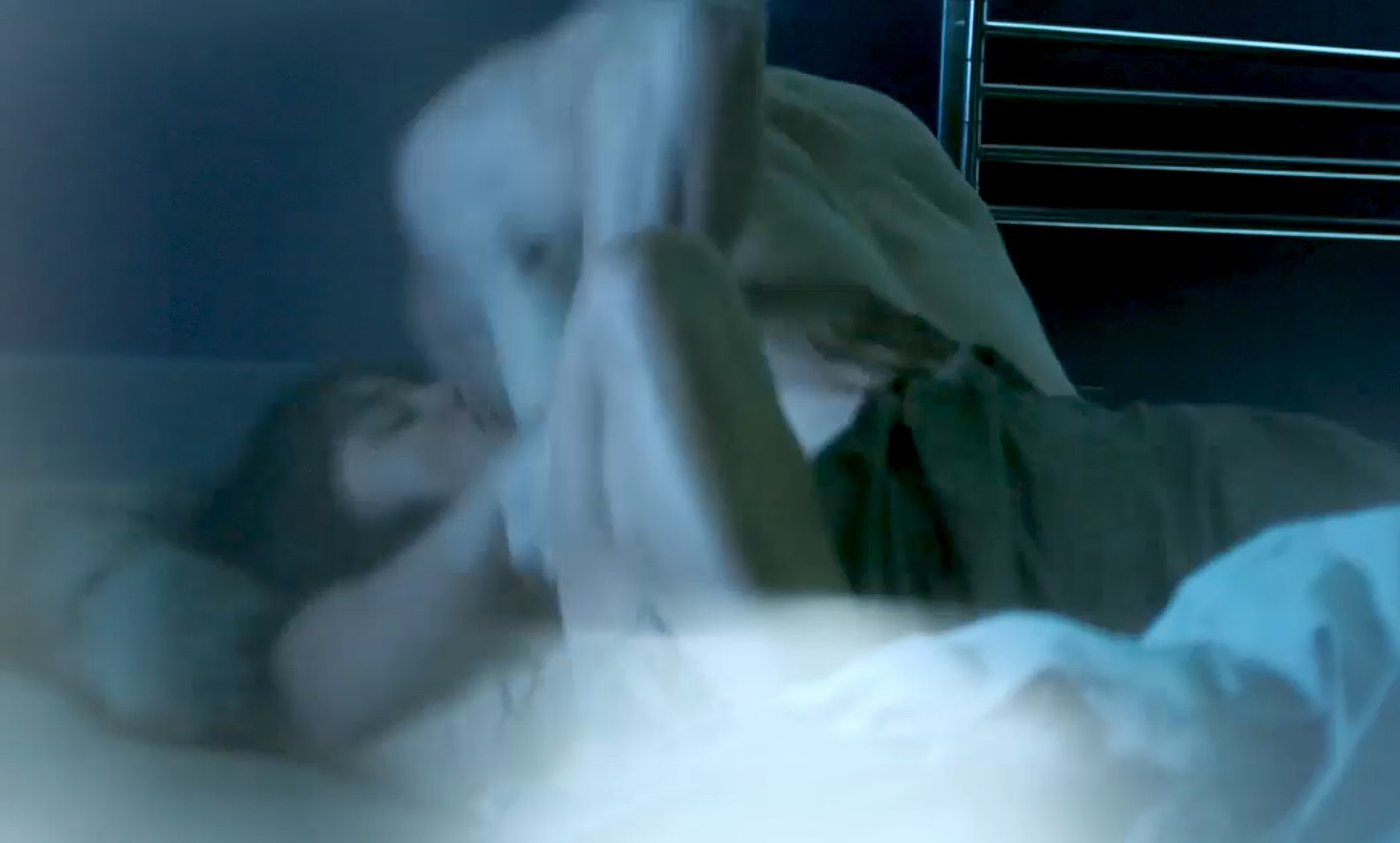 Hannah John-Kamen Passionate Sex From Killjoys - Scandalpost-6507