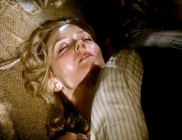 joely richardson sex in the barn from lady chatterley