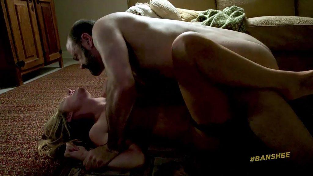Girl orphan movie sex scene porn