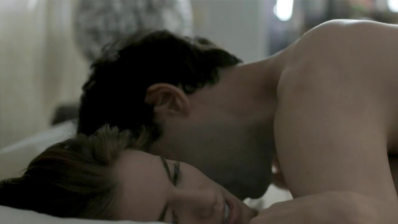 100 Pictures of Allison Williams Sex Video