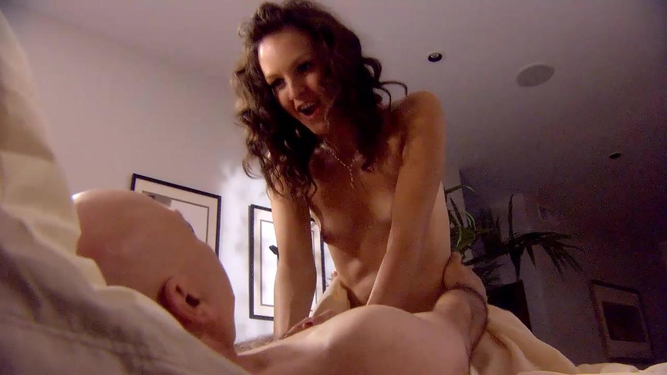 lindsay lohan does porn