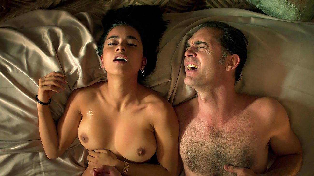 Pinay Celebrities Sex Scene