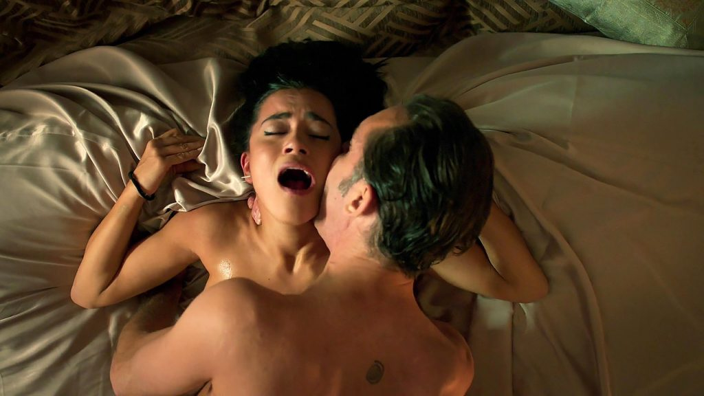 Seven picture sex scenes in cinema that might be real sex