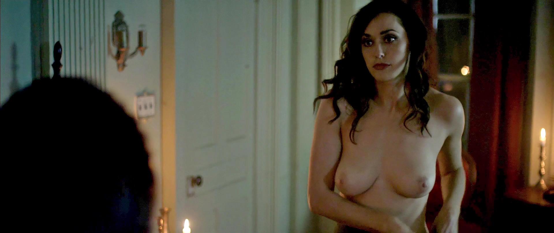 Kelly wenham nude in life on mars