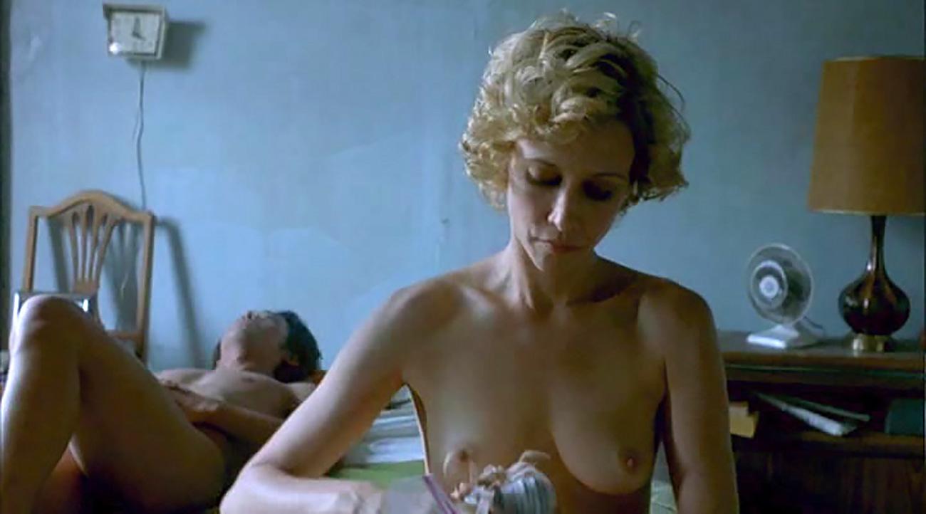 Of nude vera farmiga pics
